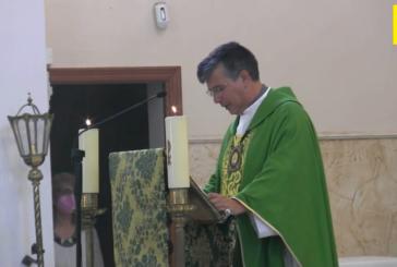 Misa 50 Aniversario Virgen del Carmen (Parroquia del Gran Poder) Isla Cristina