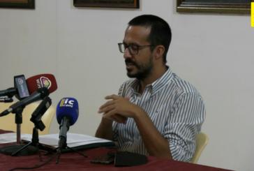Martes Cultural de Isla Cristina (1 Junio 2021)-Agustín P. Figuereo.