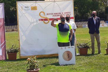 Toni Palma a por el oro del Campeonato de Andalucía de Atletismo FADEC