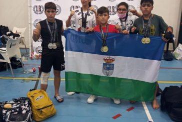 Nuevo éxito del Club Mushindo en el Gran Open Ibérico