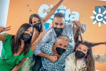 Isla Cristina en Canal Sur 'A toda costa'
