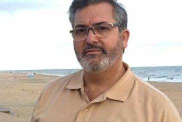 Francisco González Salgado, Exaltador de la Stma. Virgen del Rosario de Isla Cristina