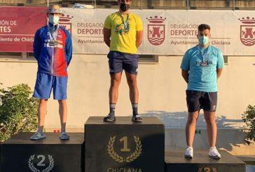 El atletismo de Isla Cristina se viste de Oro, Plata y Bronce en el Campeonato de Andalucía sub 20