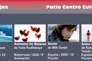 Islantilla Cinefórum: Hoy martes Sección Oficial Cortometrajes.