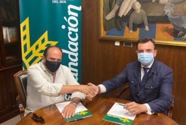 Fundación Caja Rural del Sur apoya a Asaja Huelva para fortalecer al sector agrario, ganadero y forestal