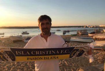 Pepe Vázquez sigue una temporada más como entrenador del Isla Cristina