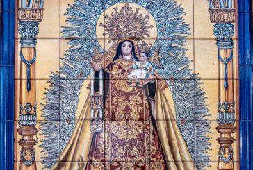 Actos religiosos Fiestas Nuestra Señora del Carmen 2021