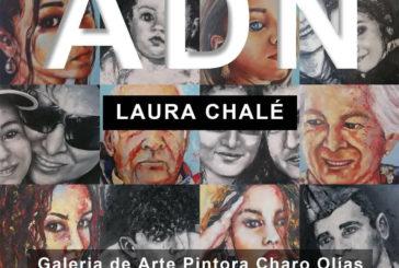 Exposición - A D N -