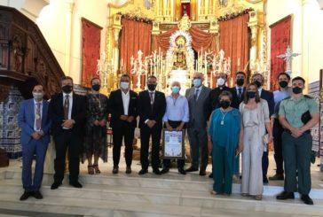 Isla Cristina celebró la festividad del Carmen