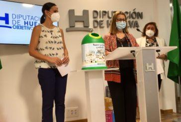 Isla Cristina compite por la 'Bandera Verde'