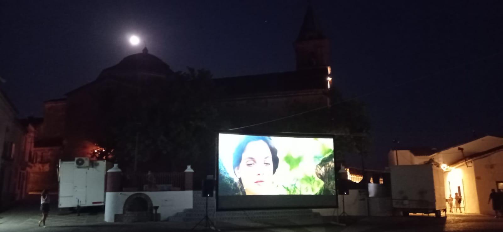 'Cine en el pueblo' vuelve a los municipios y aldeas menores de 5.000 habitantes