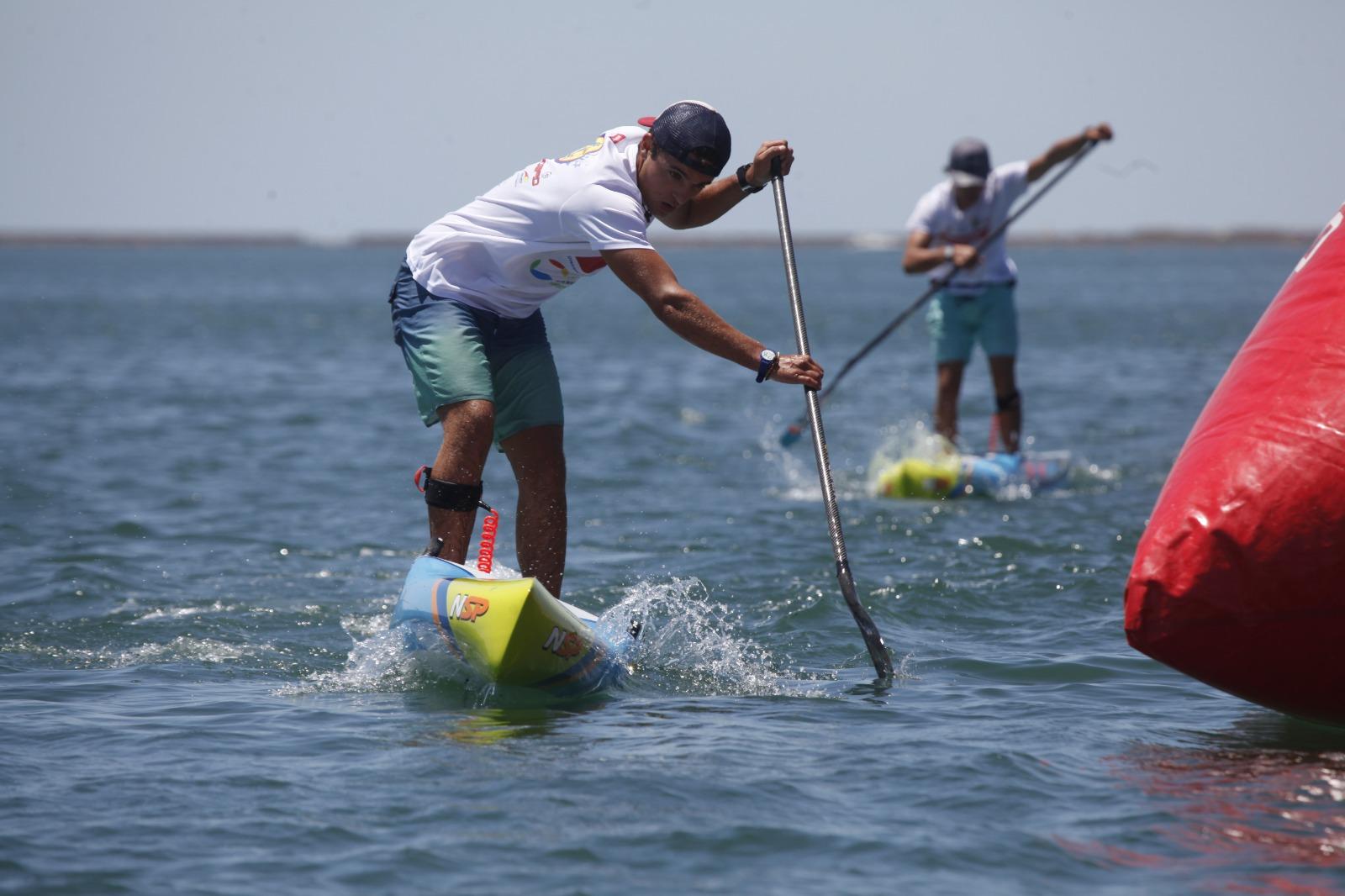 Isla Cristina, sede por cuarto año consecutivo, del Discover Huelva SUP Festival de Paddle Surf