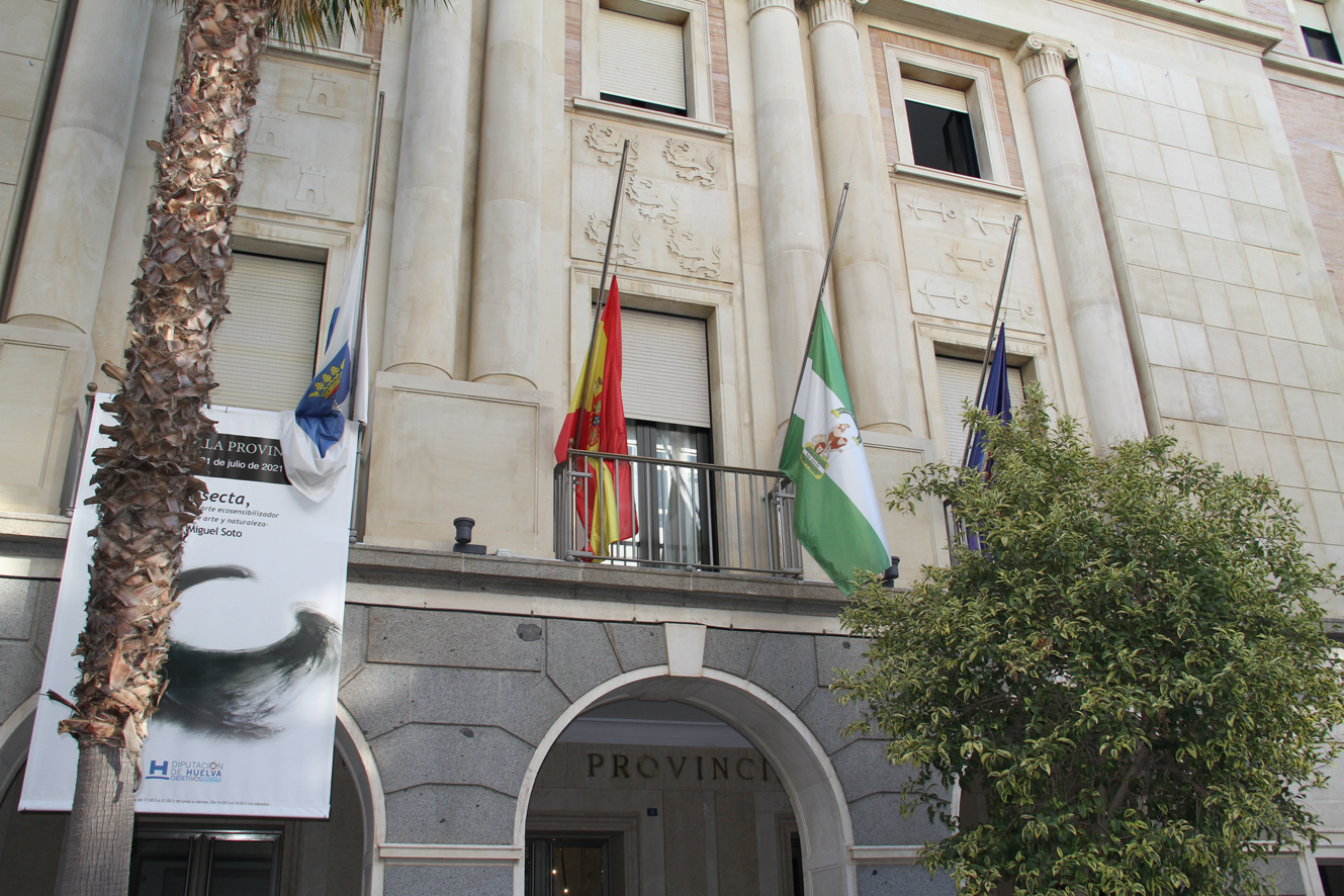 Diputación aprueba un Plan Especial de Infraestructuras y Modernización Municipal dotado con 1'7 millones de euros