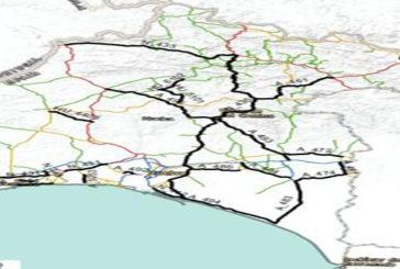 Los 44 radares de la provincia de Huelva