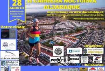 II Carrera Nocturna de Aljaraque