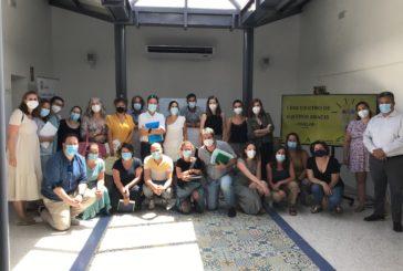 Isla Cristina acoge el I Encuentro Provincial de la Estrategia ERACIS