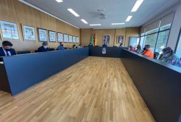 El pleno de Isla Cristina autoriza a Giahsa el adelanto del Canon
