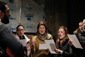 Un documental isleño opta al premio del público en el festival internacional de Castilla y León