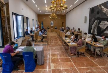 La Diputación de Huelva pide a la Junta declarar la Cetrería como Bien de Interés Cultural de Andalucía