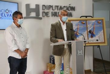 El circuito Diputación de voley playa arranca este jueves en Islantilla
