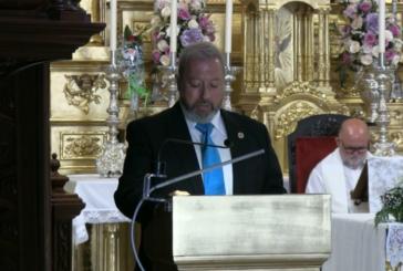Misa de Toma de Posesión de la Nueva Junta de Gobierno Hermandad del Cautivo de Isla Cristina.