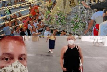 Los actos culturales y religiosos de la Festividad de Ntra. Sra. del Carmen en las mañanas de Radio Isla Cristina