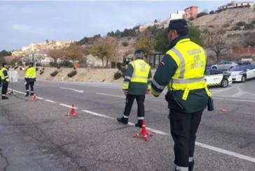 La DGT controlará más de 1.400 vehículos en la última campaña por exceso de velocidad en la provincia de Huelva