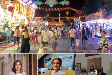 Todo sobre la celebración de las fiestas de la Virgen del Carmen, en las mañanas de Radio Isla Cristina