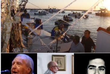 Las Fiestas del Carmen en las mañanas isleñas de Radio Isla Cristina