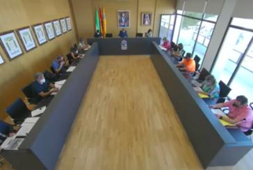 Pleno Extraordinario 14/07/2021 Ayuntamiento de Isla Cristina