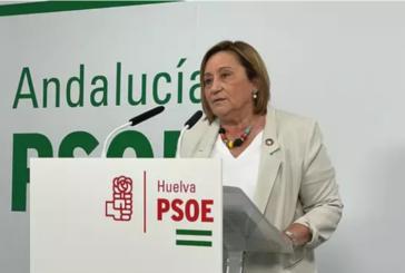 PSOE de Huelva critica