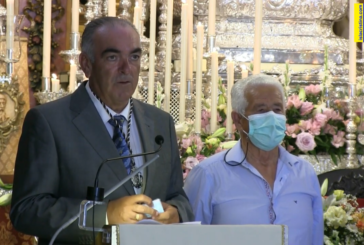 Homenaje al Marinero - Isla Cristina (16 Julio 2021)