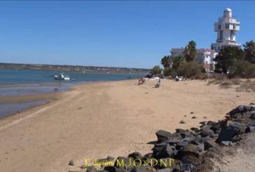 Playa Familiar de Isla Cristina