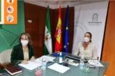 Delegada de Turismo en Huelva informa a los municipios costeros de las ayudas para la mejora de las playas