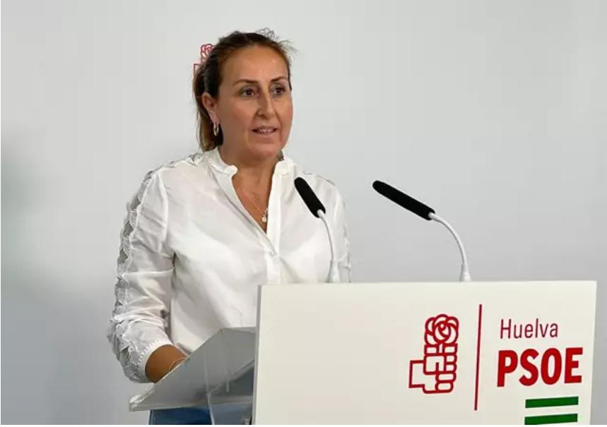 El PSOE destaca que la ley de Memoria «llena de esperanza a miles de víctimas» en Huelva