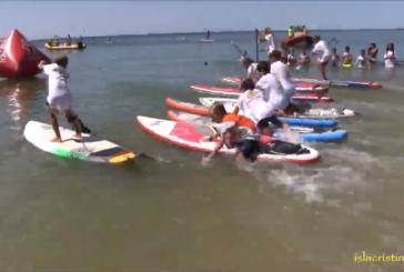 Discover Huelva Sup Festival de Paddel Surf - Isla Cristina