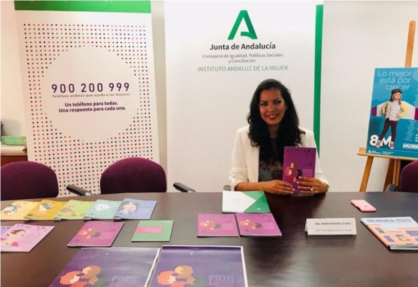 Huelva acoge a 95 víctimas de violencia de género hasta junio, casi un 7% más que en 2020