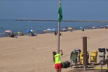 """Playas de Isla Cristina """"Camino Santana"""""""