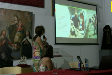 Martes Cultural: El Patrimonio Arqueológico Subacuático de Isla Cristina