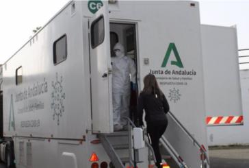 Toda la provincia de Huelva pasa a nivel 2 de alerta al subir los distritos sanitarios del Condado y Sierra