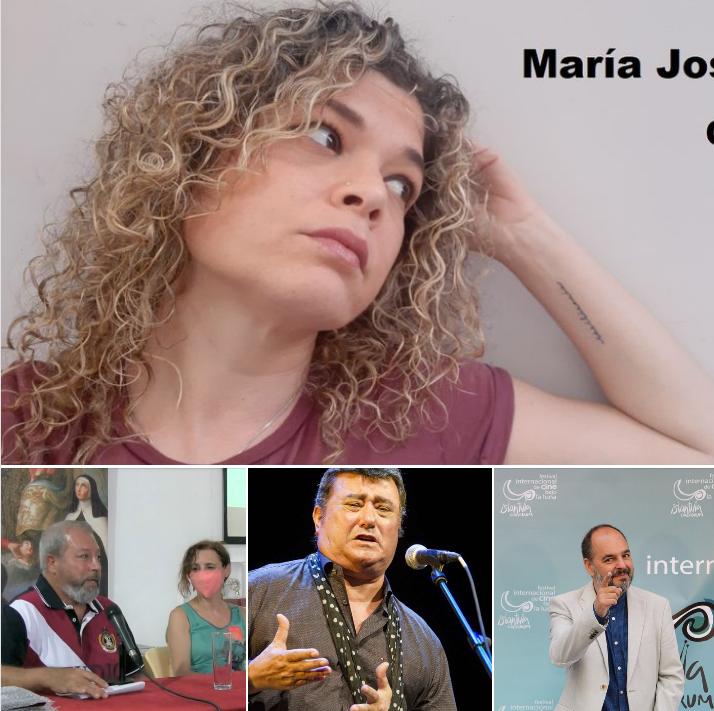 La Cultura protagonista este jueves en las mañanas isleñas de Radio Isla Cristina