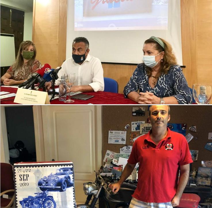 Variada Programación del viernes en las mañanas de Radio Isla Cristina