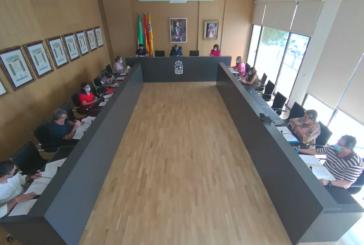 Pleno Ordinario Isla Cristina 29.07.2021