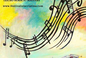 Presentada la quinta edición del Festival Internacional de Música de Isla Cristina