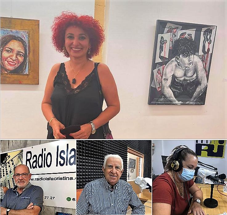 Para estar informado de la actualidad escuche «Las Mañanas Isleñas» de Radio Isla Cristina