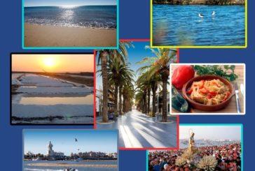 Chiringuitos y restaurantes de las playas de Isla Cristina