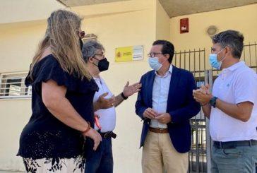 El PP denuncia el cierre del servicio estatal del Distrito Marítimo de Isla Cristina