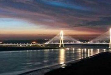 Finalizan las obras de rehabilitación del Puente Internacional del Guadiana