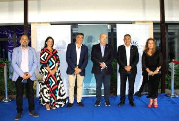 Celebrada la Ceremonia de Clausura del XIV Festival de Islantilla y Premio 'Luis Ciges' a Antonio Resines