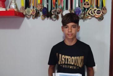 Miguel Pérez González ficha por Last Round TEAM